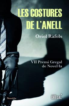 Titantitan.mx Les Costures De L Anell (Vii Premi Gregal) Image
