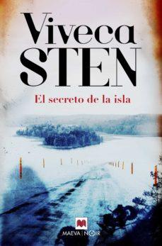 Formato pdf de descarga gratuita de libros. EL SECRETO DE LA ISLA (SERIE SANDHAMN 4) in Spanish