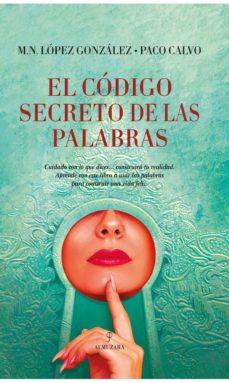Relaismarechiaro.it El Código Secreto De Las Palabras Image