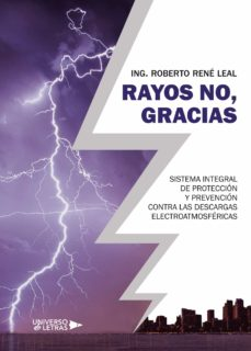 Descarga gratuita de libros android pdf. RAYOS NO, GRACIAS de ING. ROBERTO RENÉ LEAL