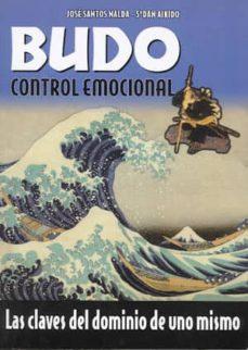 budo: control emocional-jose santos nalda-9788420305677