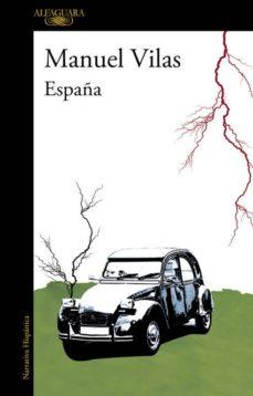 españa-manuel vilas-9788420437477