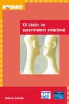 Encuentroelemadrid.es Kit Basico De Supervivencia Emocional Image