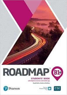 Descargas de libros Kindle para iPhone ROADMAP B1+ STUDENTS  BOOK & WORKBOOK PACK RTF CHM 9788420571577 en español