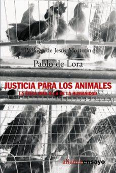 Bressoamisuradi.it Justicia Para Los Animales: La Etica Mas Alla De La Humanidad Image