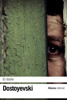 Descargar libros de texto gratis en pdf. EL DOBLE (Literatura española)