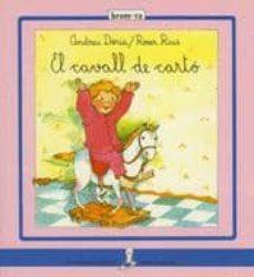 Viamistica.es El Cavall De Cartro Image