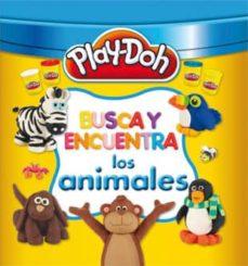 Concursopiedraspreciosas.es Busca Y Encuentra Los Animales (Play-doh) Image