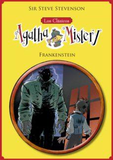 Inmaswan.es Los Clásicos De Agatha Mistery 1. Frankenstein Image