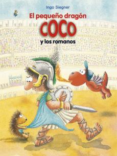 Lofficielhommes.es 26.el Pequeño Dragon Coco Y Los Romanos Image