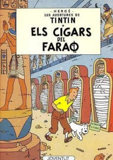 Ojpa.es Els Cigars Del Farao (13ª Ed.) Image