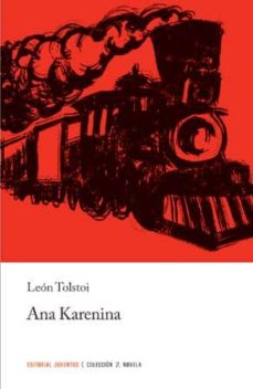 Descargar google book como pdf en línea ANA KARENINA (4ª ED.) ePub CHM in Spanish de LEON TOLSTOI