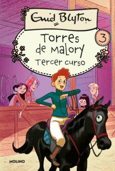 Valentifaineros20015.es Tercer Año En Torres De Malory Image