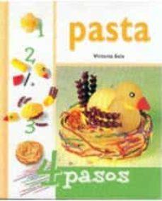 Curiouscongress.es Pasta (4 Pasos) Image