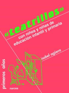 teatrillos (ebook)-isabel agüera de espejo-saavedra-9788427717077