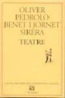 Relaismarechiaro.it Teatre Image