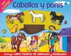 Eldeportedealbacete.es Caballos Y Ponis (Lee Y Juega) Image