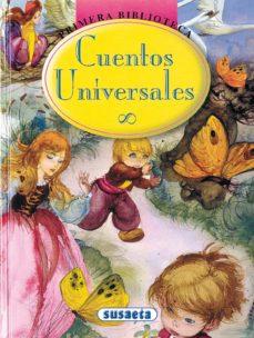 Padella.mx Cuentos Universales Image