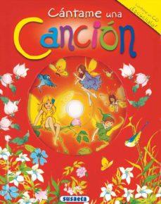 Permacultivo.es Cantame Una Cancion (Incluye Audio-cd) Image