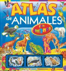 Chapultepecuno.mx Atlas De Animales Con Imanes Image