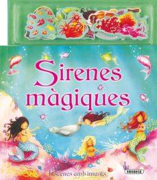 Emprende2020.es Sirenes Magiques (Llibre Amb Imans) Image