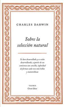 Debatecd.mx Sobre La Seleccion Natural (Great Ideas) Image