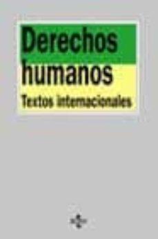Vinisenzatrucco.it Derechos Humanos: Textos Internacionales Image