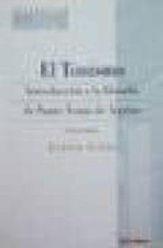 el tomismo: introduccion a la filosofia de santo tomas de aquino-etienne gilson-9788431319977
