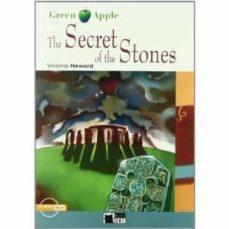 Alienazioneparentale.it The Secret Of The Stones. Material Auxiliar Eso (Incluye Cd) Image