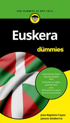 Euskera Para Dummies Jean Baptiste Coyos Comprar Libro 9788432903977