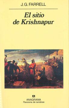 el sitio de krishnapur-9788433911377