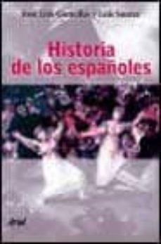 Vinisenzatrucco.it Historia De Los Españoles Image