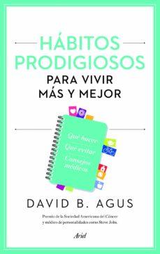 Lofficielhommes.es (Pe) Habitos Prodigiosos Para Vivir Mas Y Mejor Image