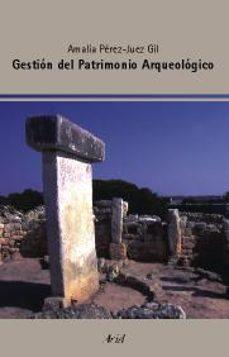 Curiouscongress.es Gestion Del Patrimonio Arqueologico Image