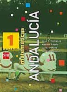 Vinisenzatrucco.it Matematicas, 1 (Eso. Andalucia) Image