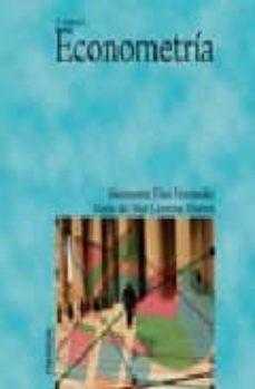 Titantitan.mx Econometria (3ª Ed.) Image