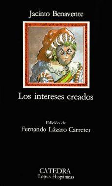 Emprende2020.es Los Intereses Creados (17ª Ed.) Image