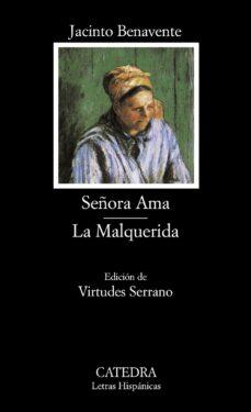 Alienazioneparentale.it Señora Ama; La Malquerida Image