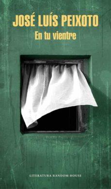 Descargas de libros franceses EN TU VIENTRE CHM