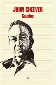 Ibooks descarga gratuita CUENTOS (Literatura española) 9788439733577