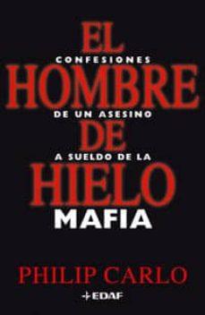 Descargar EL HOMBRE DE HIELO gratis pdf - leer online