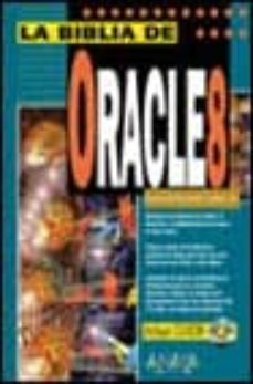 Viamistica.es La Biblia De Oracle 8 Image