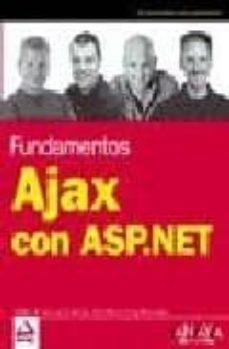 Costosdelaimpunidad.mx Ajax Con Asp.net (Wrox) Image