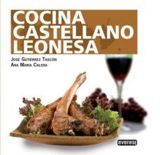 Chapultepecuno.mx Cocina Castellano-leonesa (Cocina Tradicional Española) Image