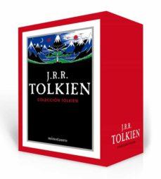 Geekmag.es Estuche Minilibros Tolkien Image
