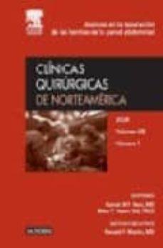 Curiouscongress.es Clinicas Quirurgicas De Norteamerica 2008 (Vol. 88) Nº 1: Avances En La Reparacion De Las Hernias De La Pared Abdominal Image