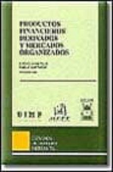 Permacultivo.es Productos Financieros Derivados Y Mercados Organizados Image