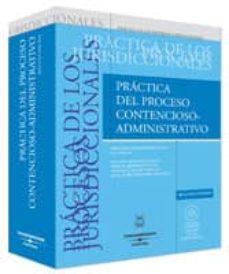 Cdaea.es Practica Del Proceso Contencioso-administrativo (T. Iii) (2ª Ed.) Image