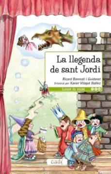 Costosdelaimpunidad.mx La Llegenda De Sant Jordi Image
