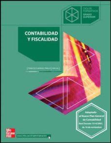 Valentifaineros20015.es Contabilidad Y Fiscalidad (Grado Superior) Image